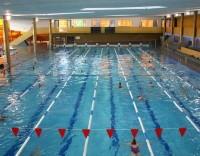 Entraînement piscine - Rentrée nouveaux adhérents